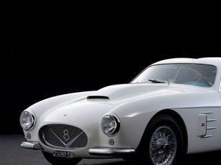 1953 FIAT 8V Zagato