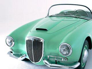 1955 LANCIA Aurelia B24 Spider America